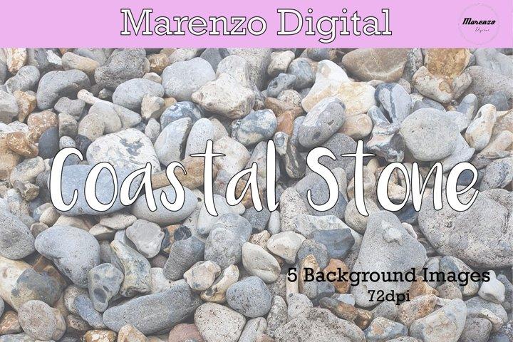 Coastal Stone 5 Photo Background images