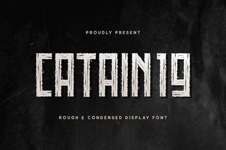CATAIN19