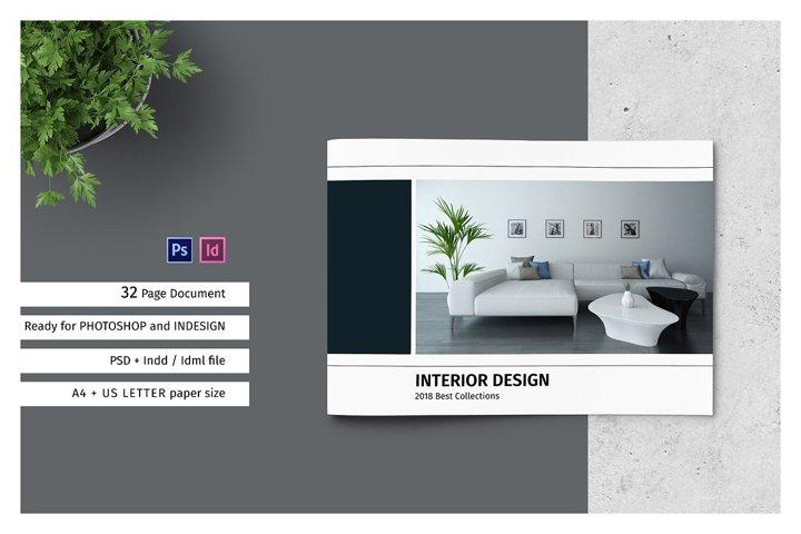 Interior Design Catalogs