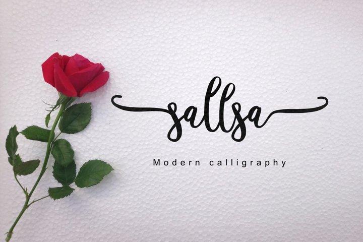 Sallsa