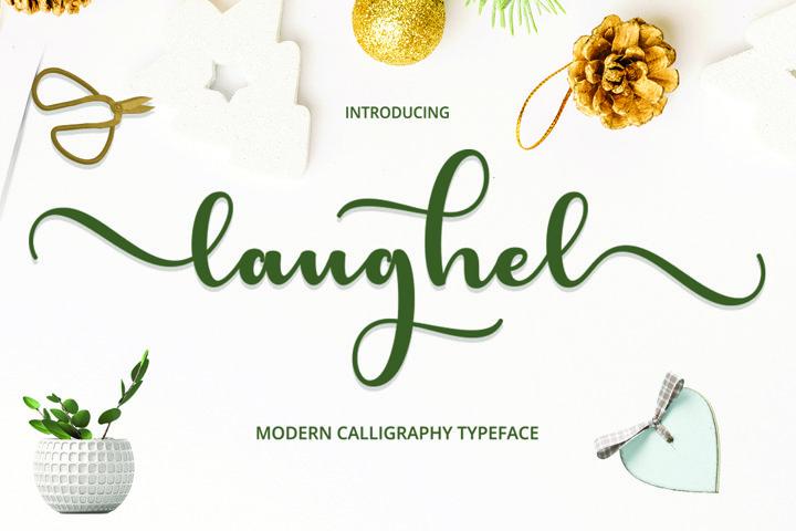 Laughel Script