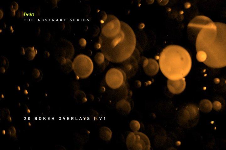Bokeh Overlays V1