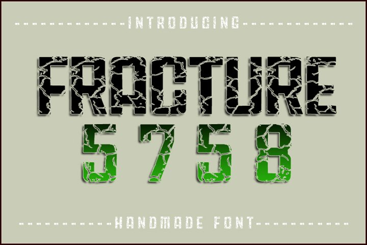 Fracture5758