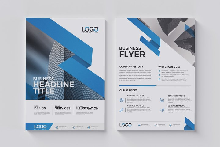 Business Flyer 09