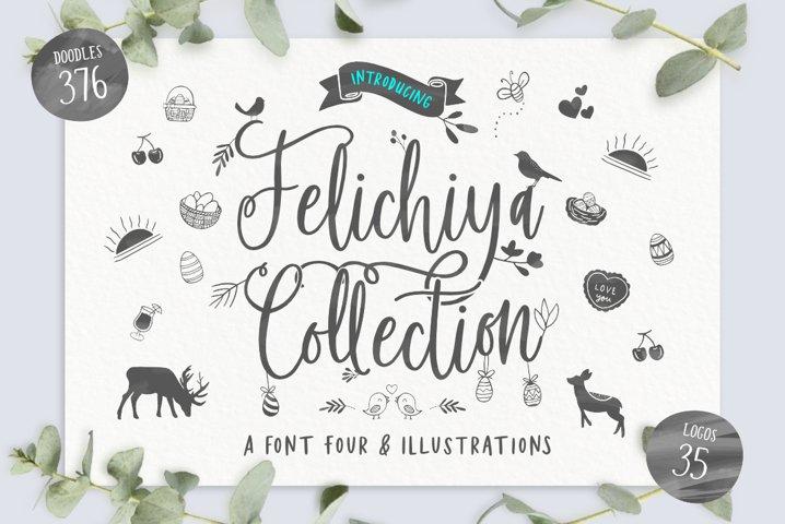 Felichiya Collection