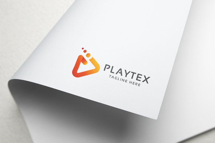 Pixel Play Technology Logo