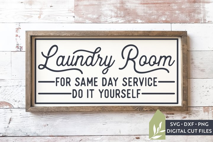 Funny Laundry Room SVG Files