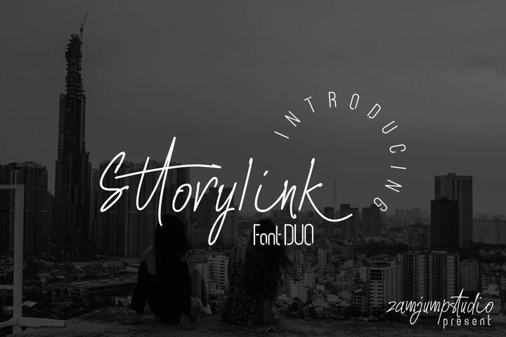 Sttorylink