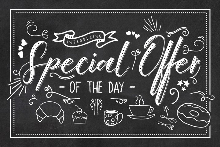King Size Font - Free Font of The Week Design5