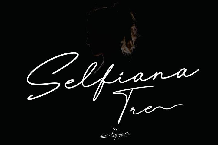Selfiana Tre