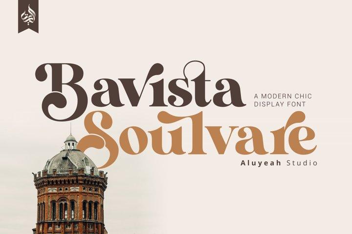 AL Bavista Soulvare