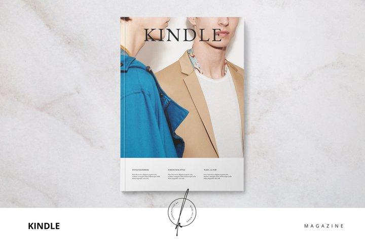 Kindle Magazine