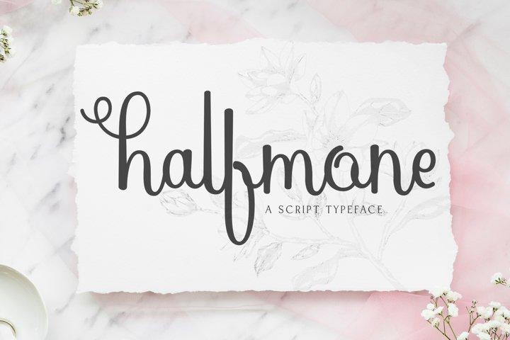 Halfmone