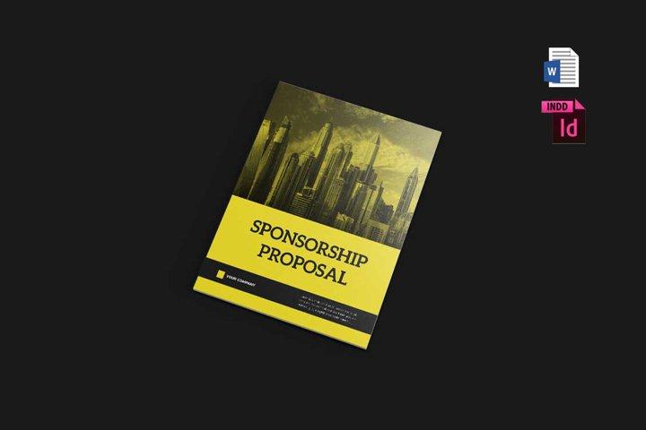 Sponsorship Proposal v1