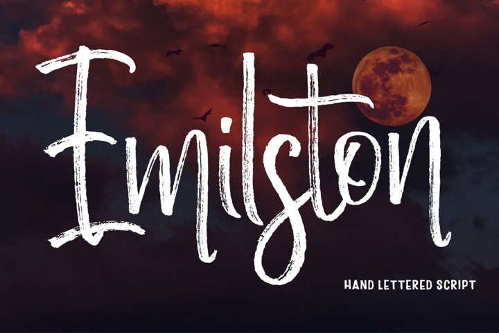 Emilston