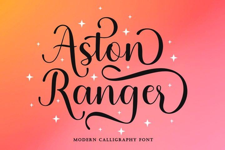 Aston Ranger