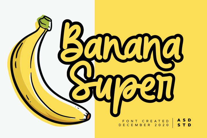 Banana Super