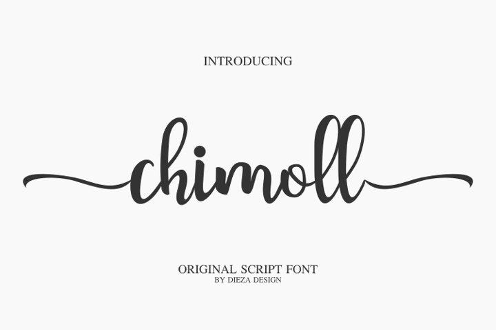Chimoll