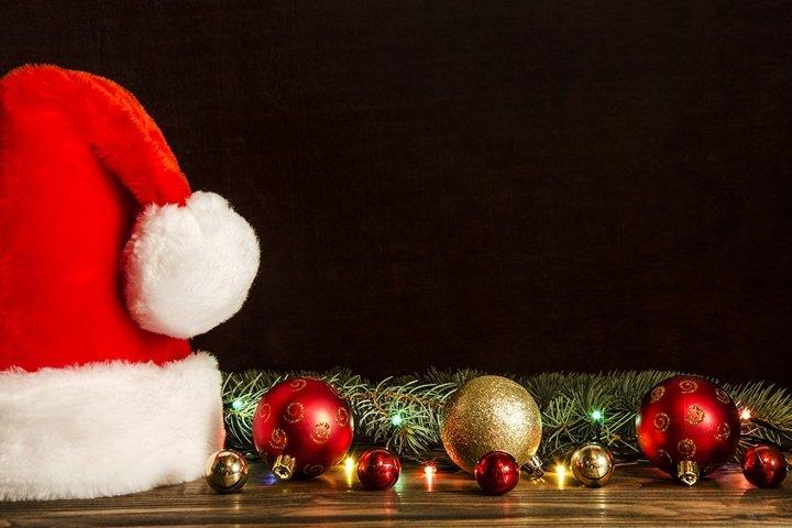 Christmas Xmas decorations