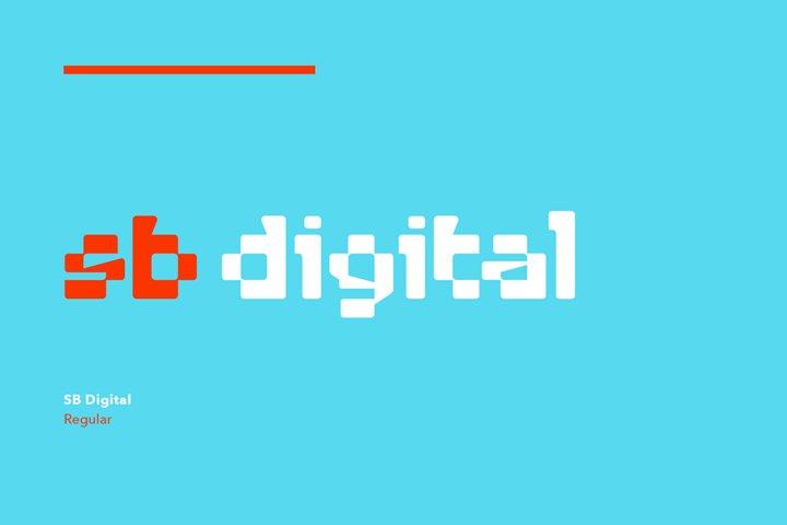 SB Digital
