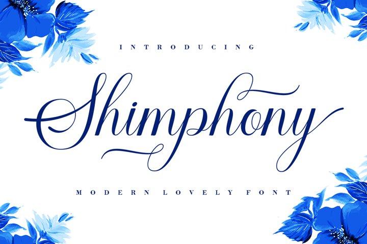 Shimphony