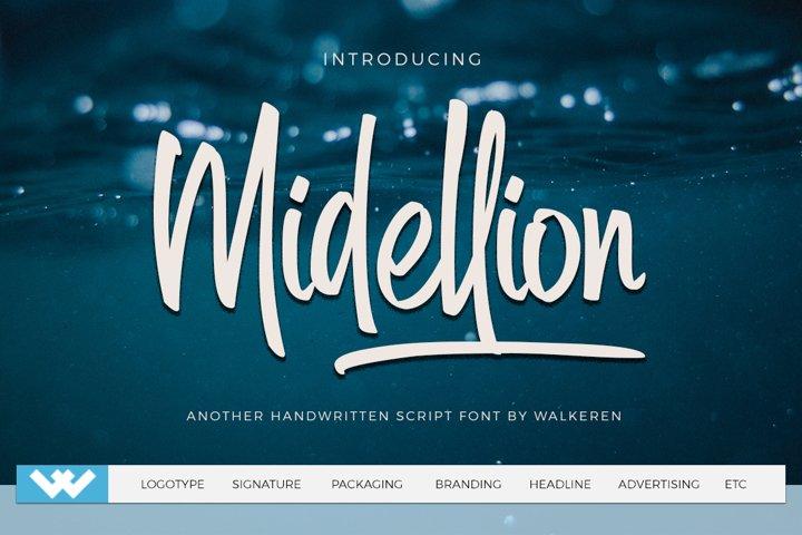 Midellion