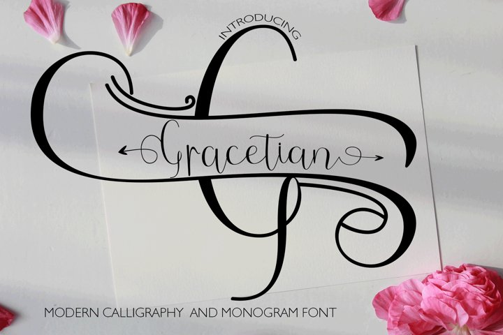 Gracetian