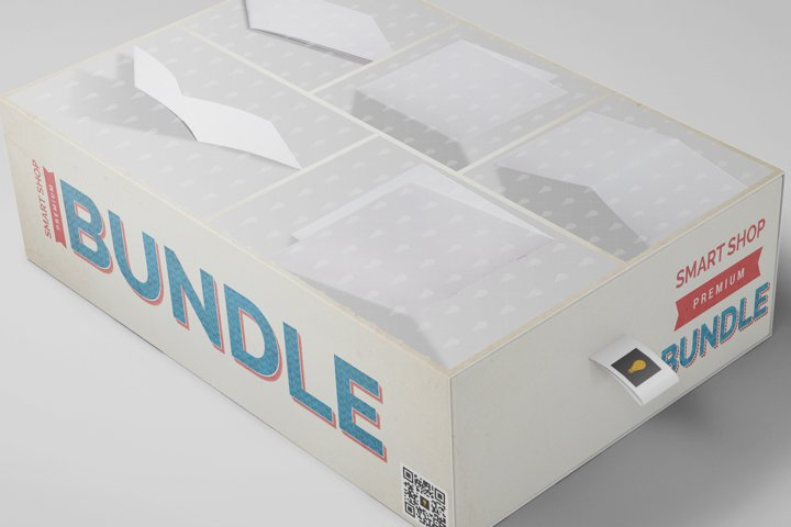 Horizontal Magazine Bundle 50% SAVINGS