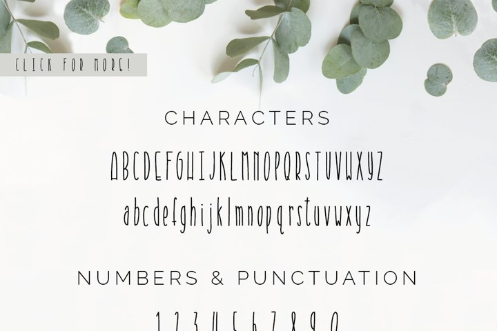 Gentle Giant Condensed Font - Free Font of The Week Design5