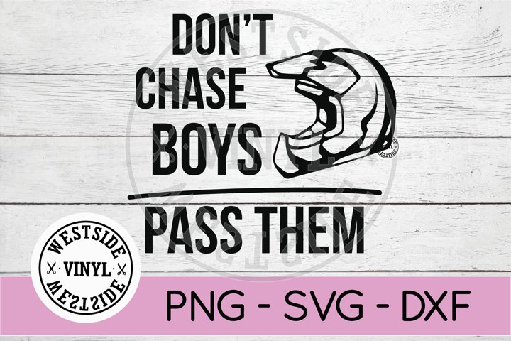 chase boys pass them