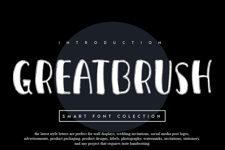 GREATBRUSH