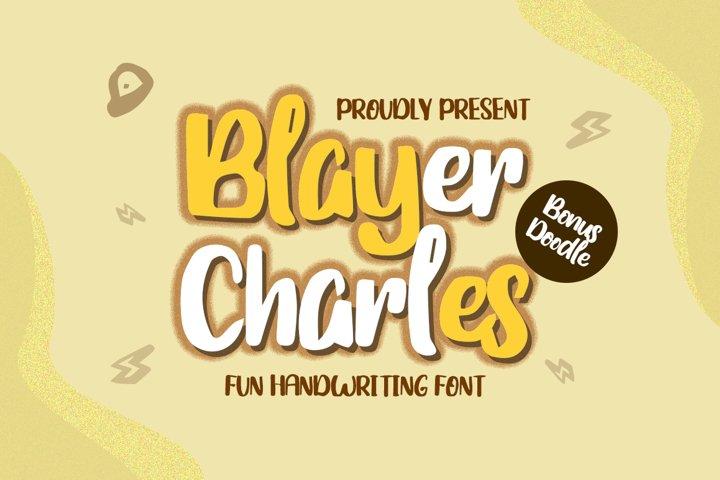 Blayer Charles