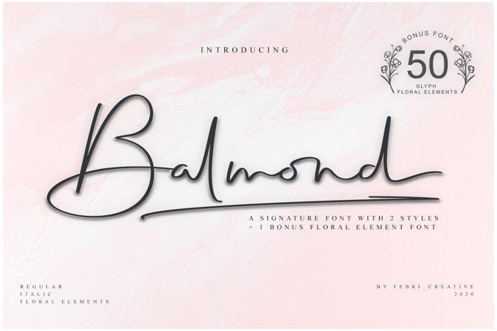 Balmond