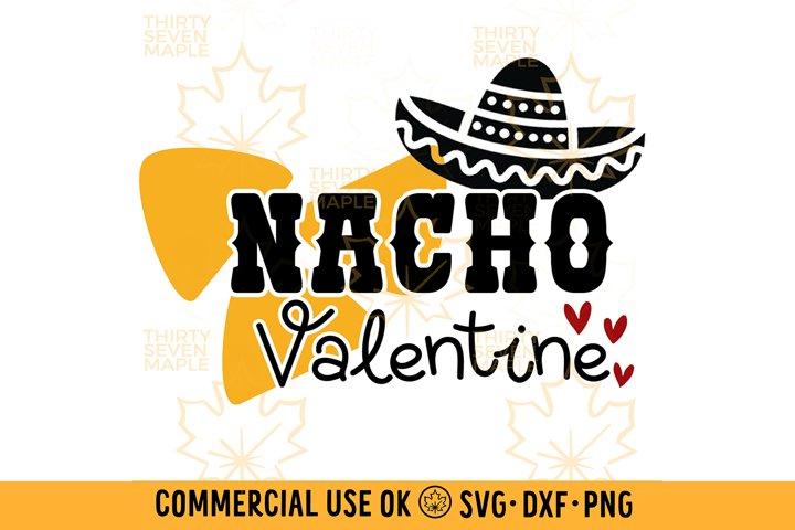 Nacho Valentine