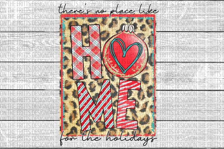 Theres no place like home Digital Design