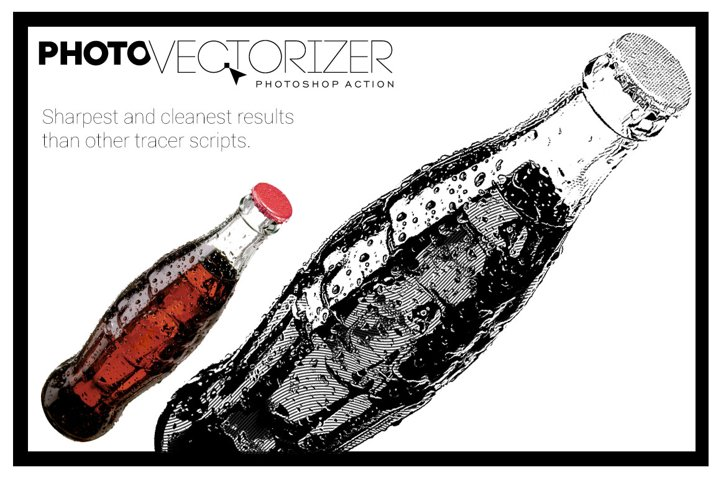 Photo Vectorizer