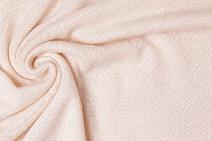 background of cashmere knitwear