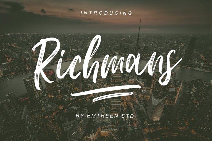 Richmans