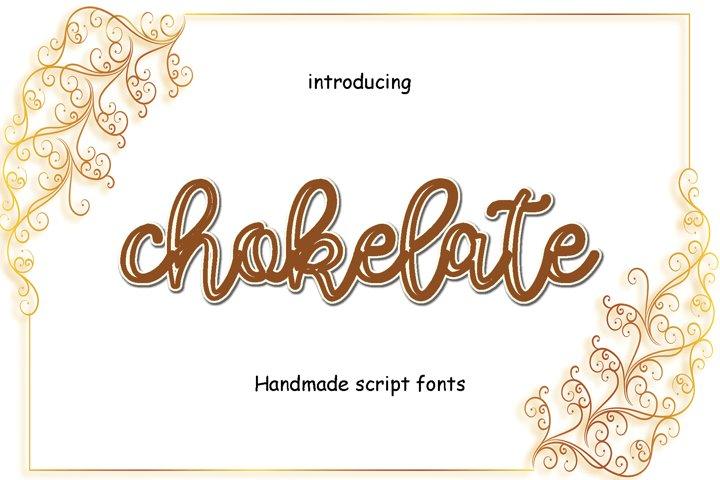 chokelate