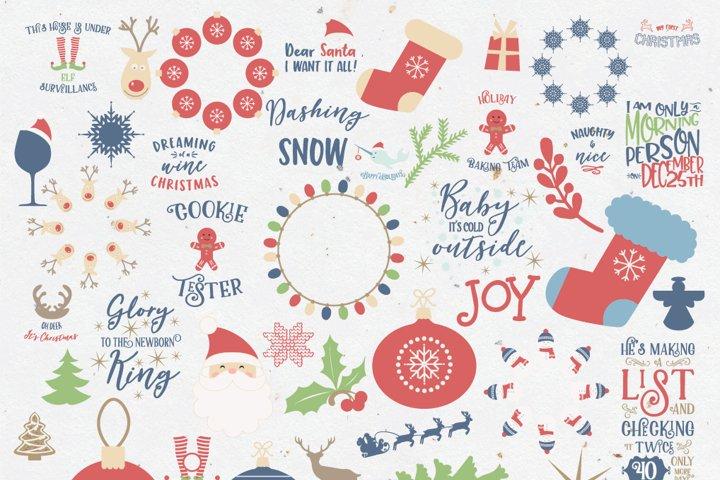 The Ultimate Christmas Bundle