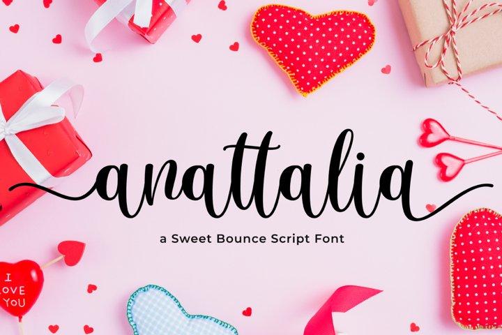 Anattalia