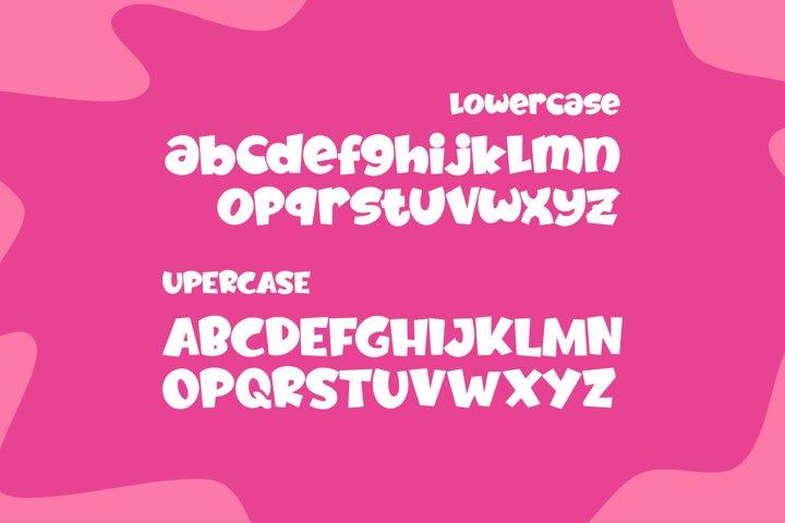 Fruitz - Free Font Of The Week Design14