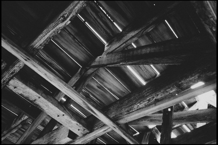 Old Rafters