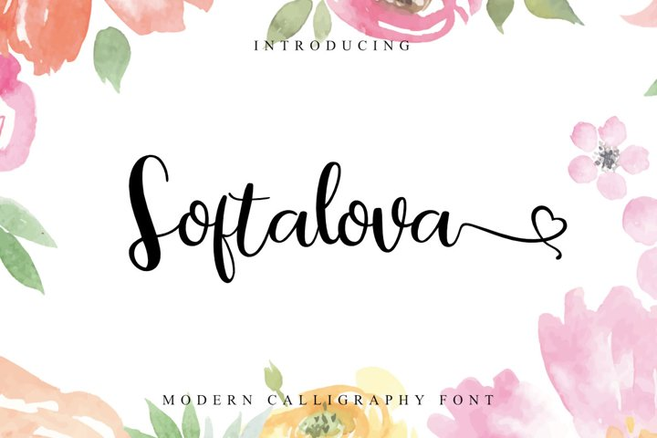 Softalova