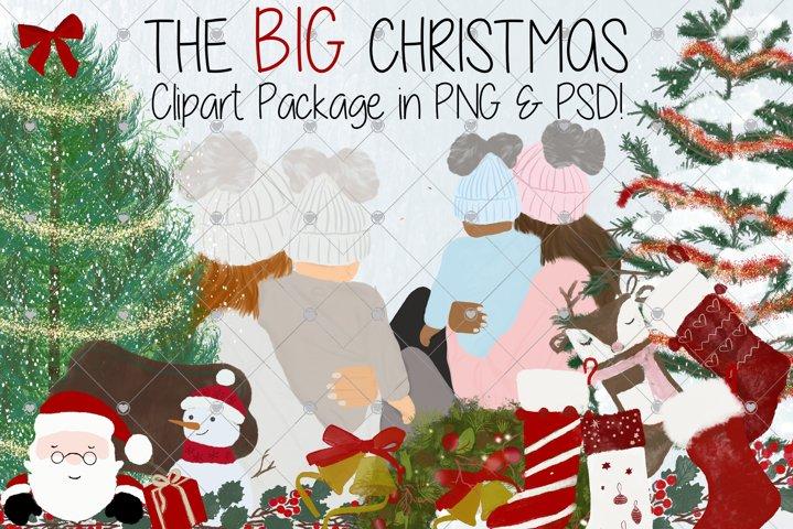 Christmas, Xmas, Holiday clipart, festive, clipart, Snowman,