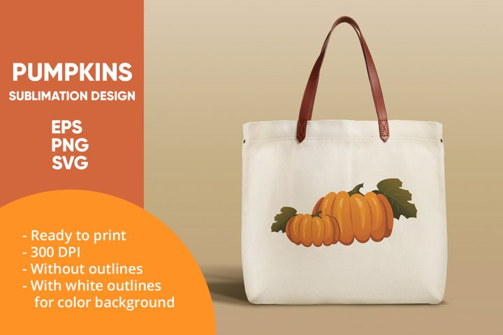 Pumpkin png, pumpkin sublimation, fall pumpkin sublimation