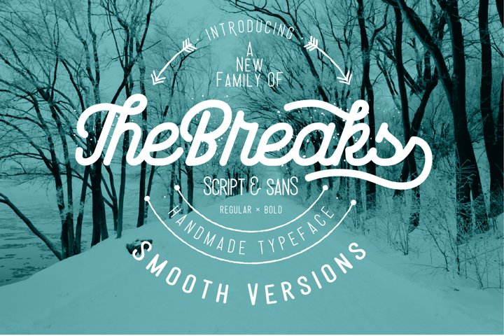 The Breaks ( smooth version )