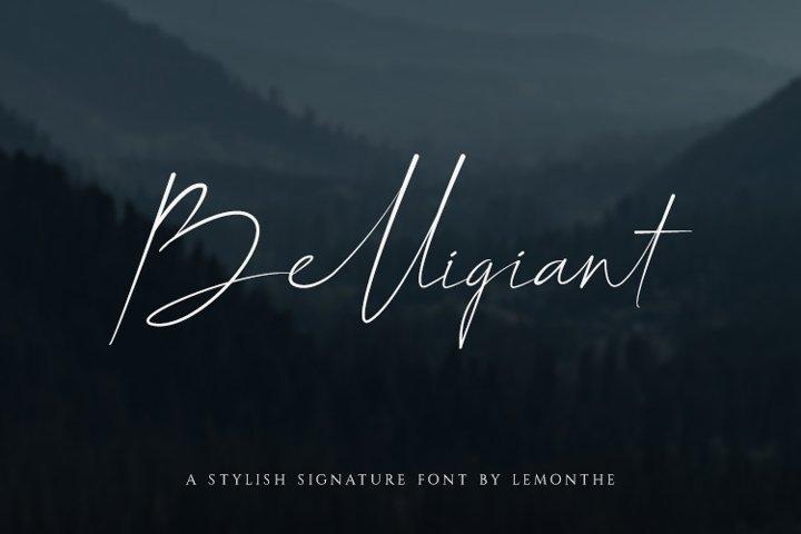 Belligiant