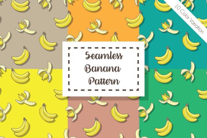 BananaPattern Collection