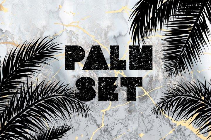 Palm Set